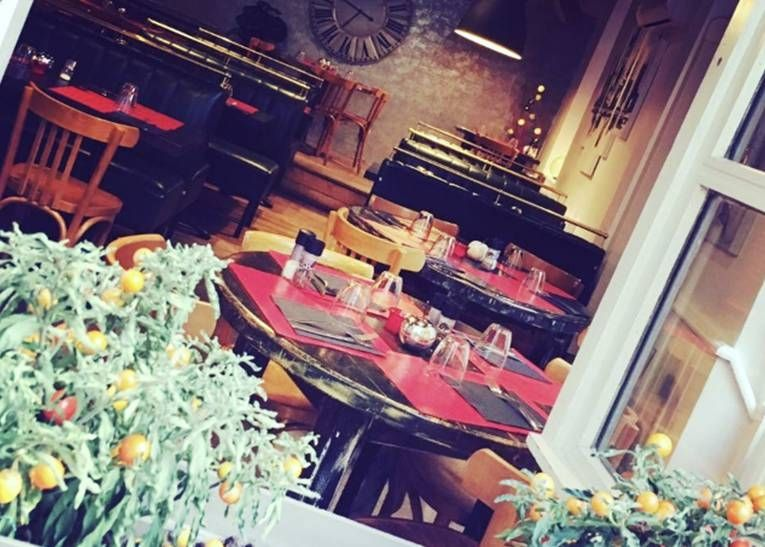 Le Zinzolin - Restaurant Avignon