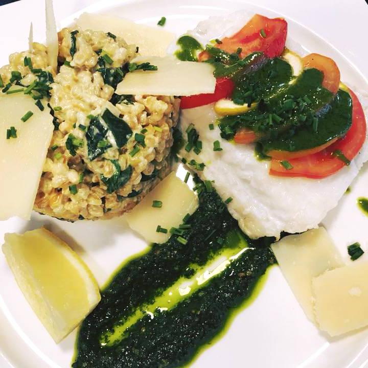 Le Restaurant - Le Zinzolin - Restaurant Avignon